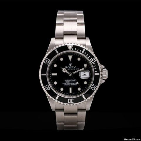 rolex submariner usati ebay replica